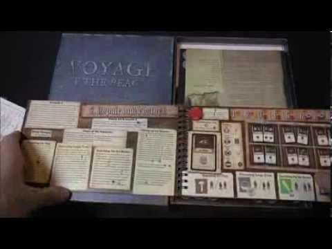 Robinson Crusoe: Voyage of the Beagle (Vol. 1) Micro Review