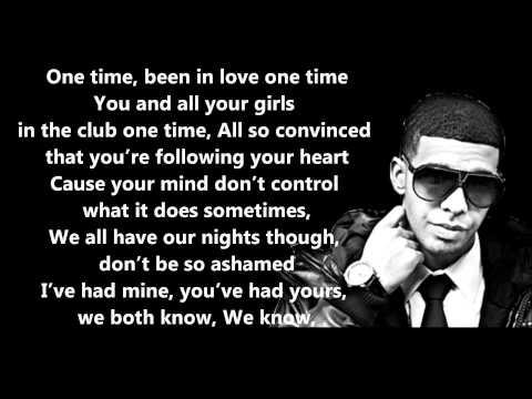 Take Care [CDQ] - Drake Feat. Rihanna // Lyrics On Screen [HD]