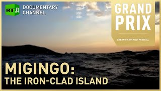 Migingo: The Iron clad Island. The most densely populated island in Africa thumbnail