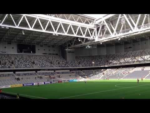 Tele2 Arena Stockholm