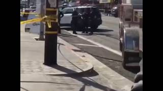 RIP Nipsey Hussle SHOT DEAD Outside His LA Store!