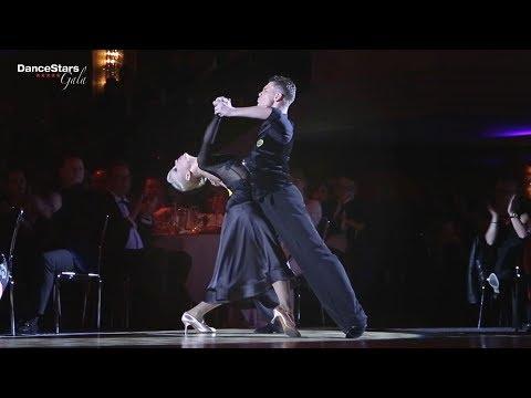 Dmitry Zharkov - Olga Kulikova | DanceStars Gala Düsseldorf 2017 - Tango Show