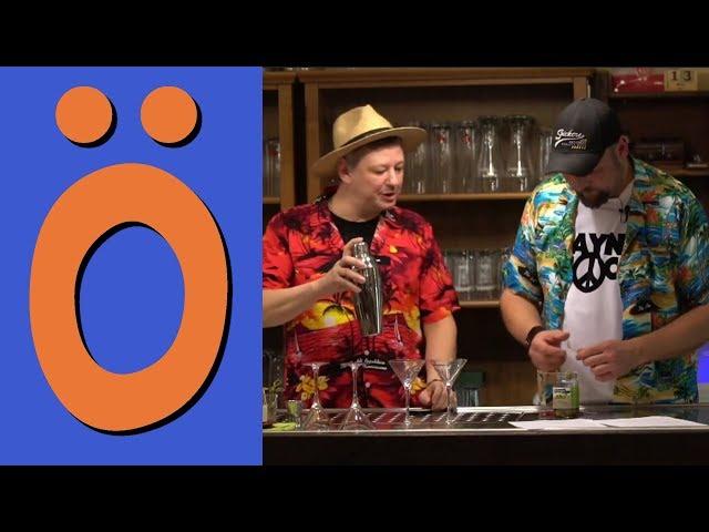 S01 E10 - Rayne's Wörld - Live - Auszählung Votebox - Beelitzer Live Nacht, Koch kocht für