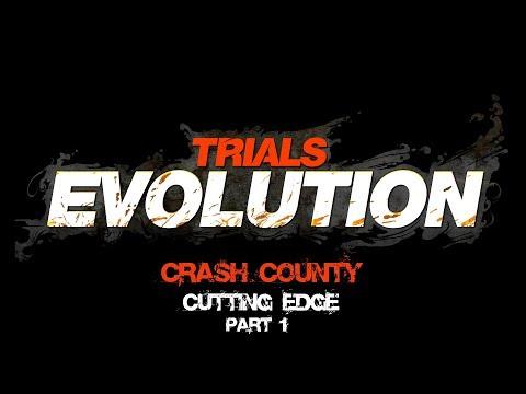 Trials Evolution : Gold Edition - 16 - Cutting Edge (Part 1)  