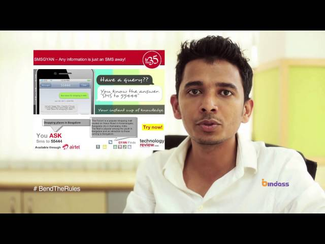 Deepak Ravindran  Founder of Innoz - YouTube