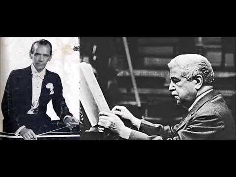 """Beethoven """"Piano Concerto No 3""""Artur Schnabel/Malcolm Sargent"""