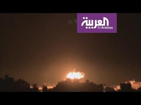 غارة إسرائيلية تستهدف مكتب هنية في غزة  - نشر قبل 3 ساعة
