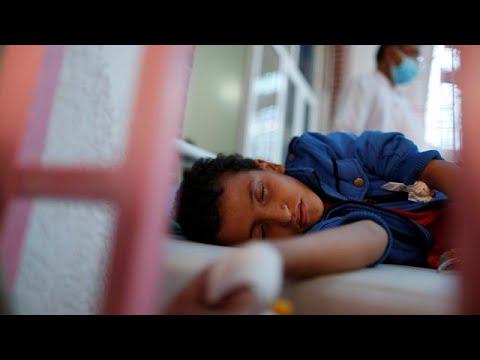 Холера - причины, симптомы, диагностика и лечение