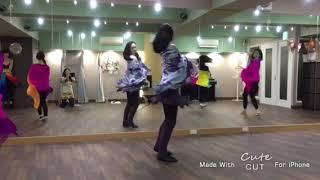 IKUYO StudioKelebek lesson 2016