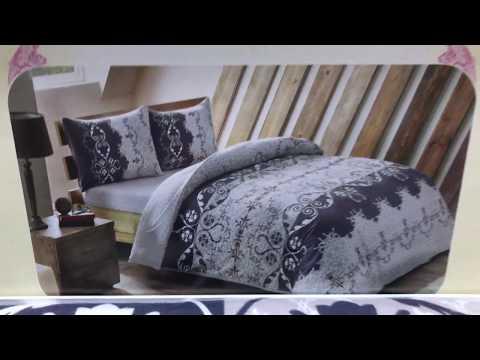 Байковое постельное белье TAC | Турция