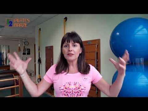 Osteoporose - Exercícios Proibidos  - Posso fazer Pilates?