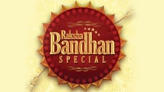 Best Of Raksha Bandhan Songs |Phoolon Ka Taaron Ka|  Behna Ne Bhai Ki Kalai Se | HD Songs Jukebox