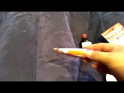 Качественный ремонт надувного матраса Intex