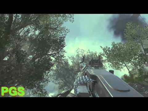 AW Gun Sync 5 - Jungle Bae (Aero Chord Remix)
