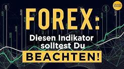 Forex: Diesen Indikator solltest Du beachten!