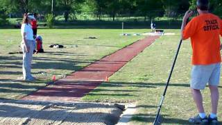 Jarrod Hutchen 7.94m Long Jump thumbnail