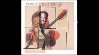 Earl Klugh     Maybe Tonight