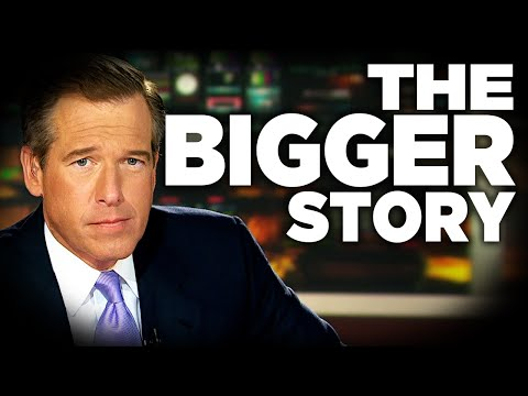 Brian Williams Suspended & Why You Shouldn't Give A Flying F*ck