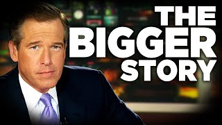 Brian Williams Suspended & Why You Shouldn