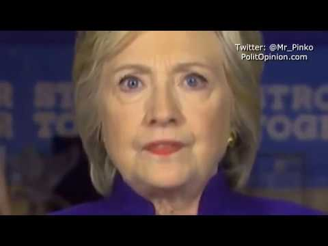 Hillary clinton foundation indictment