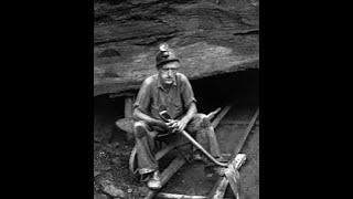 Ken Taylor Ex-miner Why i voted conservative