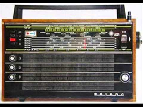 LO QUE SE ESCUCHO EN LA RADIO DE FM EN CELAYA, EN LOS 80s