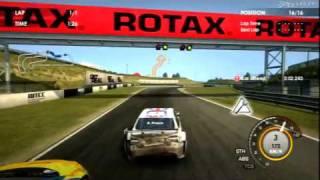 Race Pro Gameplay #2