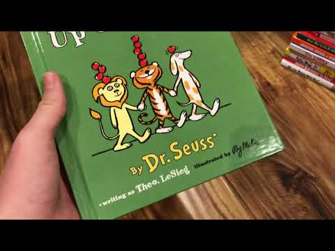my-dr.-seuss-book-collection