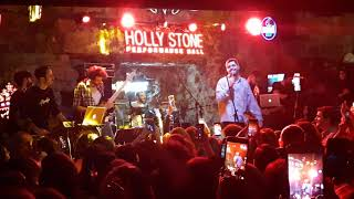 Emir Can Igrek - Holly Stone - Nalan