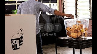 Voting begins in PD by election