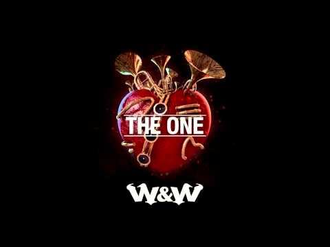 W&W - The One (Hardwell On Air 222)