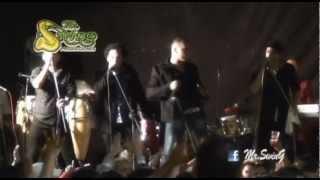 Si Tu Supieras Peru (Como Te Quiero Peru) - Barbaro Fines Y Su Mayimbe - Mr SwinG 2012