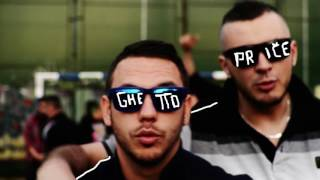 Ghetto Priče - Agrez, Sma, Chi, Loš Sin, AmiJah, Nedura, Psiha, Nuha, Igor Buzov