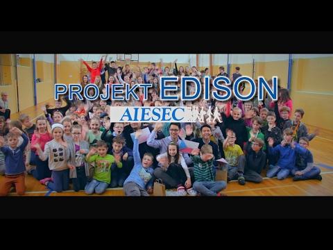 Projekt EDISON v ZŠ Bohuslavice