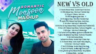 Old Vs New Bollywood Mashup Songs 2020 - Best Hindi Mashup Songs 2020 - Indian Mashup Songs 2020