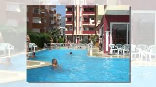 Отели Алании -самые лучшие отели  Турции для отдыха   - Отели Алании 4*(, 2014-08-28T07:16:09.000Z)