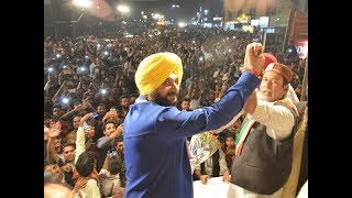 MP assembly elections: Sidhu attacks PM Narendra Modi, says NDA govt a puppet of big businessmen