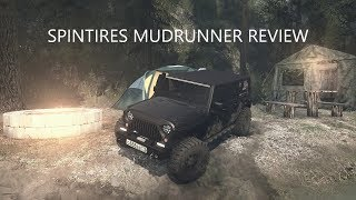 Jeep mods review