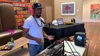 Detroit Grooves 10 (rough edit)