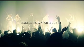 "Small Town Artillery - ""Honestly"" (Live From The Imperial)"