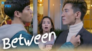 Between - EP5   Surprise Kiss?! [Eng Sub]
