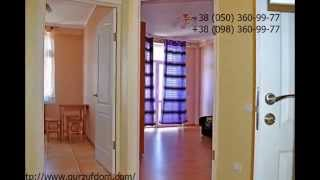 1К квартира для ОТДЫХА в Гурзуфе(, 2013-11-15T07:44:56.000Z)