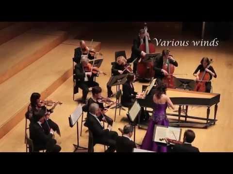 Antonio Vivaldi - Four Seasons *Summer* - Frederieke Saeijs