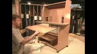 How It's Made - Computer Desks