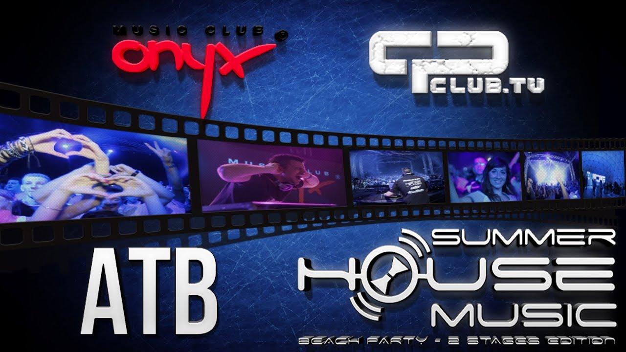 Summer house music 2012 youtube for House music 2012