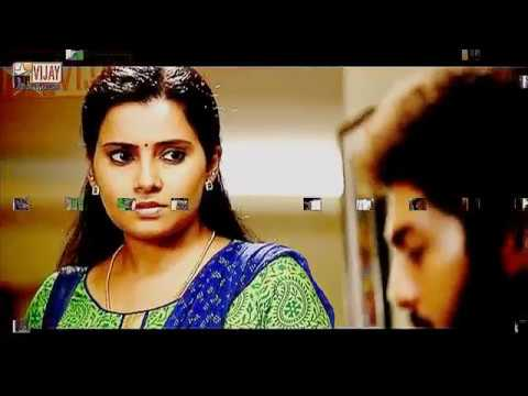 Beautiful love song in Office serial