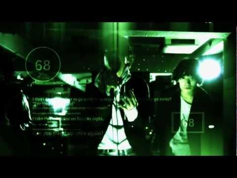 SEVER BLACK PARANOIA - Beautiful Golden Taurus (Offical Music Video)