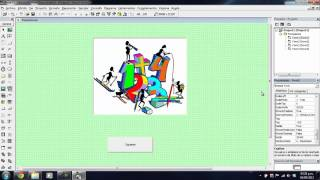Aprende a usar Visual Basic 6 Parte 1
