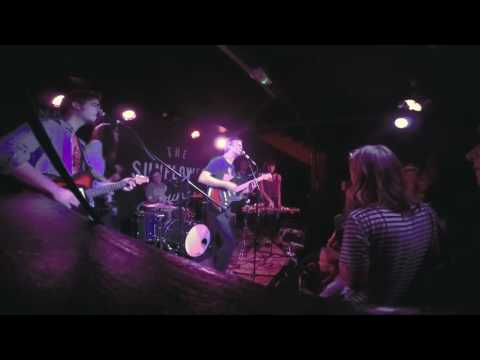 Pinegrove - Birmingham Sunflower Lounge