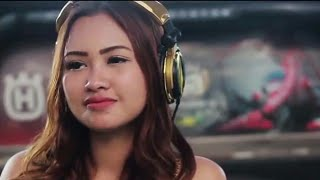 Download Mp3 Fdj-emily Young - Ngomong Apik Apik  Lirik Video